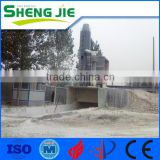 new condition shengjie quick lime processing production plant