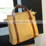 black trend design cheap men bag shoulder bag go bags goat leather bag
