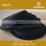 T20 OEM brake parts good wear resistance thick air brake chamber diaphragm rubber diaphragm air brake membrane Aosheng