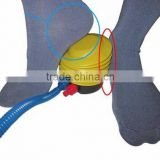 Inflatable Air Pump for Swimming ring / Air Pump Inflator / balloon air pump