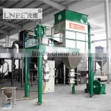 manganese dioxide (0-150 um) Air Classifier/pulverizing mill/grinding machine separator/grader