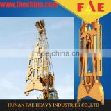 water well drilling Hydralic machine/drilling machine/underground water detector Diaphragm Wall Grab