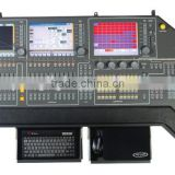 2016 new grand ma dmx lighting console roc 5000,computer controlled srage ligting controller