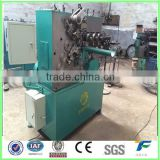 made in china manufacturer automatic coil spring making machine