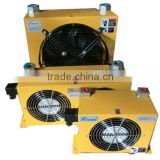 12v/24v DC profession oil cooling fan cooler/ oil cooler fan