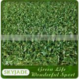 natual looking synthetic grass use basketball court for factory direct sale