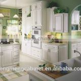 American standard solid wood kitchen cabinet