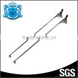 Cross-country carbon fiber custom winter sport ski pole sale