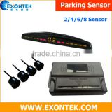 Wholesale Aftermarket Parking Assist Systems ultrasonic rear reverse garage parking sensor Ultrasonic Backup Sensor