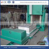 bogie hearth sinter electric resistance furnace plant