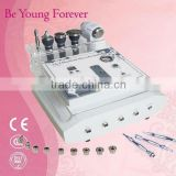 3 function facial diamond peel machine