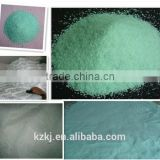 Price for Fe 19.7% Green Crystal Ferrous Sulphate Heptahydrate (FeSO4.7H2O) Water Treatment