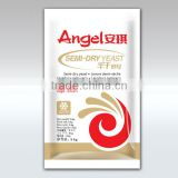 Angel Semi-dry yeast 5kg sugar-tolerance type, for frozen dough