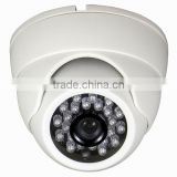 CCTV Security IR Plastic Dome Camera