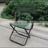 Fishing Chair With Rod Holder