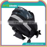 600D Oxford Bicycle saddlebags with click system