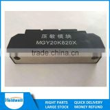 INquiry about Varistor module CK260/4P6009