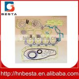 Mitsubishi engine overhaul gasket set for Mitsubishi ME996361 auto part full gasket set Engine Parts 4D36