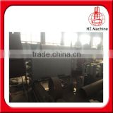 Energy recycling activated carbon machine palm kernel shell activated carbon product line