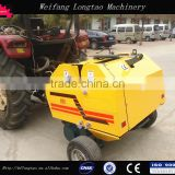 Within 2 years warranty hay grass straw silage alfalfa available compress baling press mini round hay balers
