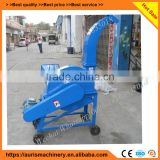 Agriculture machinery & equipment grass grinding machine/farm grass shredder grinder for sale