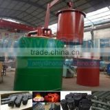 High reputation professional wood carbonization furnace
