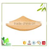 Superior quality cheap bamboo banquet plate