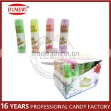 Fruit Flavor Bottled Spray Candy/ Spray Liquid in Tube