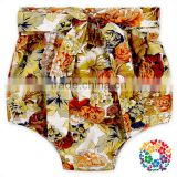 Summer Childrens Boutique Clothing Multiple Printing Design Baby Girl Beach Wholesale Sweat Shorts