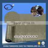 Basalt Fiber Unidirectional Cloth for Building Boat Fireproof Material