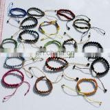 Seed Bracelets Beaded Artesanal Peruvian Jewelry Art, Bulk Jewellery, Handcrafted Beaded Jewelry