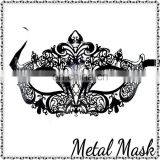 2015 new Party metal masks female mask