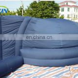 large inflatable igloo for planetarium/ planetarium of inflatable tent / inflatable projection dome tent