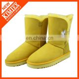 good quality OEM half snow boots manufacturer