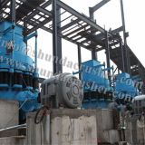spring cone crusher high efficiency and easy adjustment cone crusher