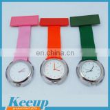 Custom Imprinted Items Nylon Plastic Nurse Watch
