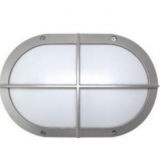 outdoor led wall light fixtures 20W 280*180mm black housing wall mounted led light 6000K From chinese supplier