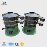 Laboratory Vibrating Screen Vibrating Oysters Purify Sieve Shaker