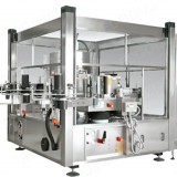OPP Roll-fed/Hot-melt Labeling