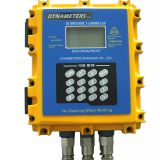 Ex-proof clamp-on flowmeter EXdIIB certificated