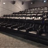 Cinema sofa,luxury vip  theater sofa