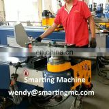 Auto hydraulic Tube Bender machine with multi-stack toolings, hydraulic metal tube bender machine