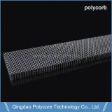 Pc6.0 Honeycomb Panel Get Special Effection Photo  Apply Into The Exhaust Air Production Equipment