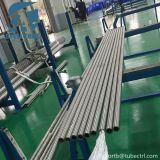 ASTM B622 Hastelloy C276 Seamless Pipes UNS N10276 Nickel Alloy Tubes