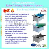 Ruian Factory Price Flat Press Machine YL-YP800,chapati press machine                                                                         Quality Choice