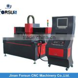 600W laser metal cutting machine carbon steel cutting/stainless steel letters cutting machine