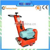 concrete epoxy remover machine