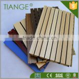 acoustic wooden wall panels for interior decoration                                                                                                         Supplier's Choice