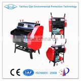 918-KOB CE Hot sale teflon wire automatic cutting stripping machine tool ( factory price)