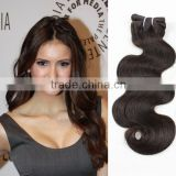 WJ004 Alibaba Express unprocessed Wholesale Human Hair 100 Virgin Brazilian Hair natural color